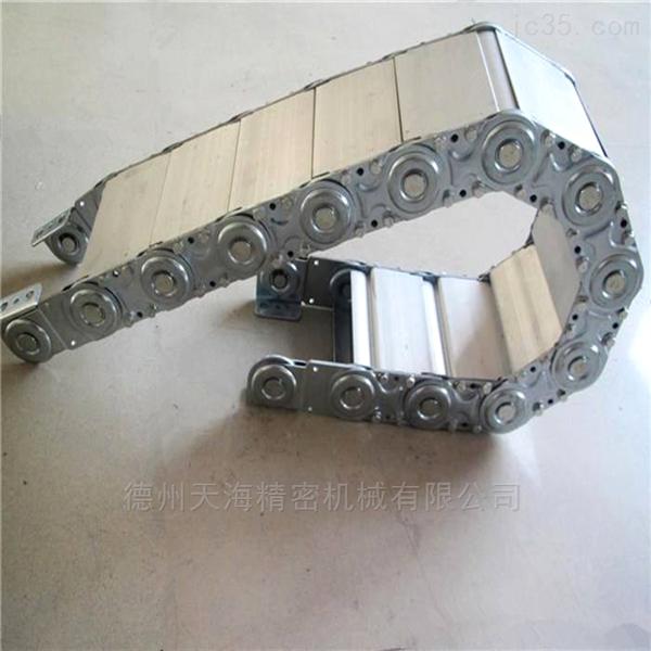 桥式钢铝拖链批发厂家