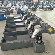 机床磁性排屑机直销厂家加工