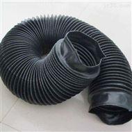 圆筒式丝杠耐高温防尘罩