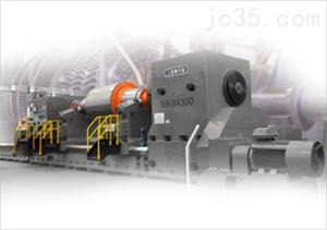 TK2163系列数控深孔钻镗床