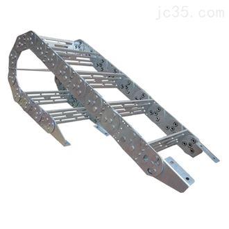 机床全封闭钢制拖链
