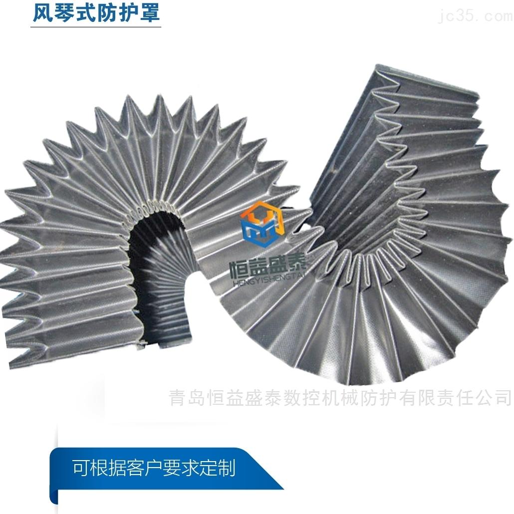 空调通风空调设备通风管软连接耐高低温
