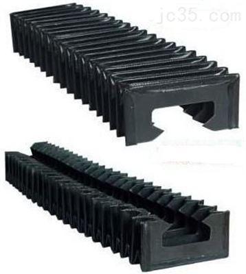 廠家供應風琴阻燃伸縮機床防護罩
