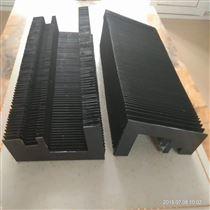 按需定做分拣机耐高温风琴防护罩