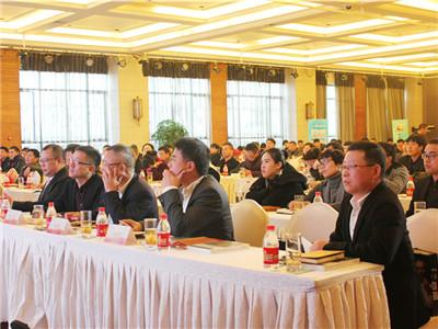 2015台州机床工具行业协会年会圆满召开
