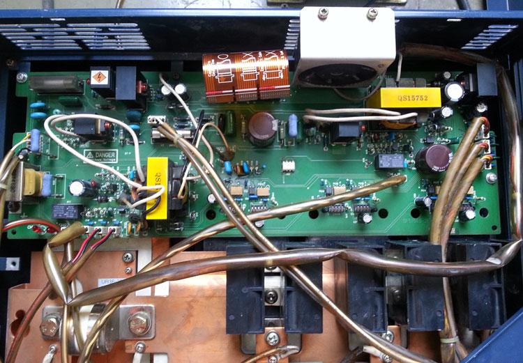 变频器常见故障的产生原因和处理方法分析
