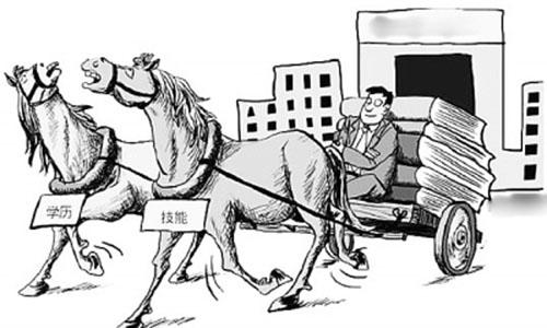 """""""中国制造2025""""从概念走向实践 中国职教有何启示?"""