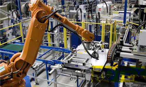 當前機械工業經濟運行情況與趨勢預判