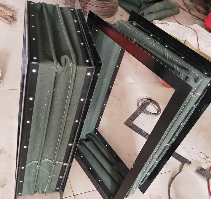青岛拉链式液压油缸伸缩防尘罩厂家