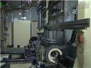 宝马摩托车发动机机械生产过程, 生产线上全部是数控www.188bet.com!