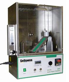 燃烧性测试仪、织物燃烧性测试仪