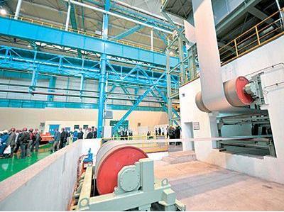 黑龙江装备制造业向服务型制造转型