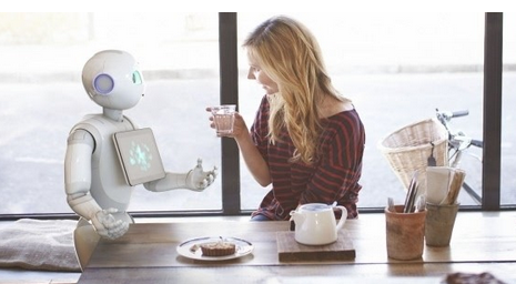 """从机械传动到人工智能 回首看看""""机器人"""" 的发展史"""