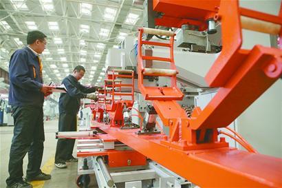 沈阳将建造首个中德高端装备制造产业园图片