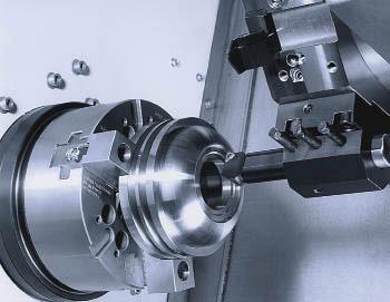数控机床制造业将朝着6个方向发展