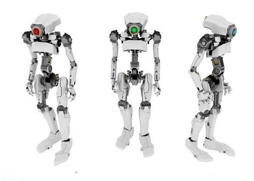 省经信委有关负责人介绍,近年来,我省工业机器人设计制造,试验