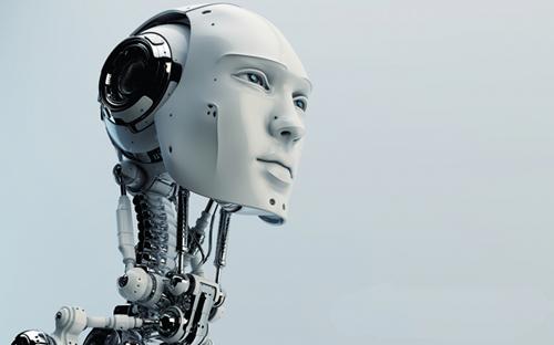 """机器人视觉是人工智能市场下一个""""爆点"""""""