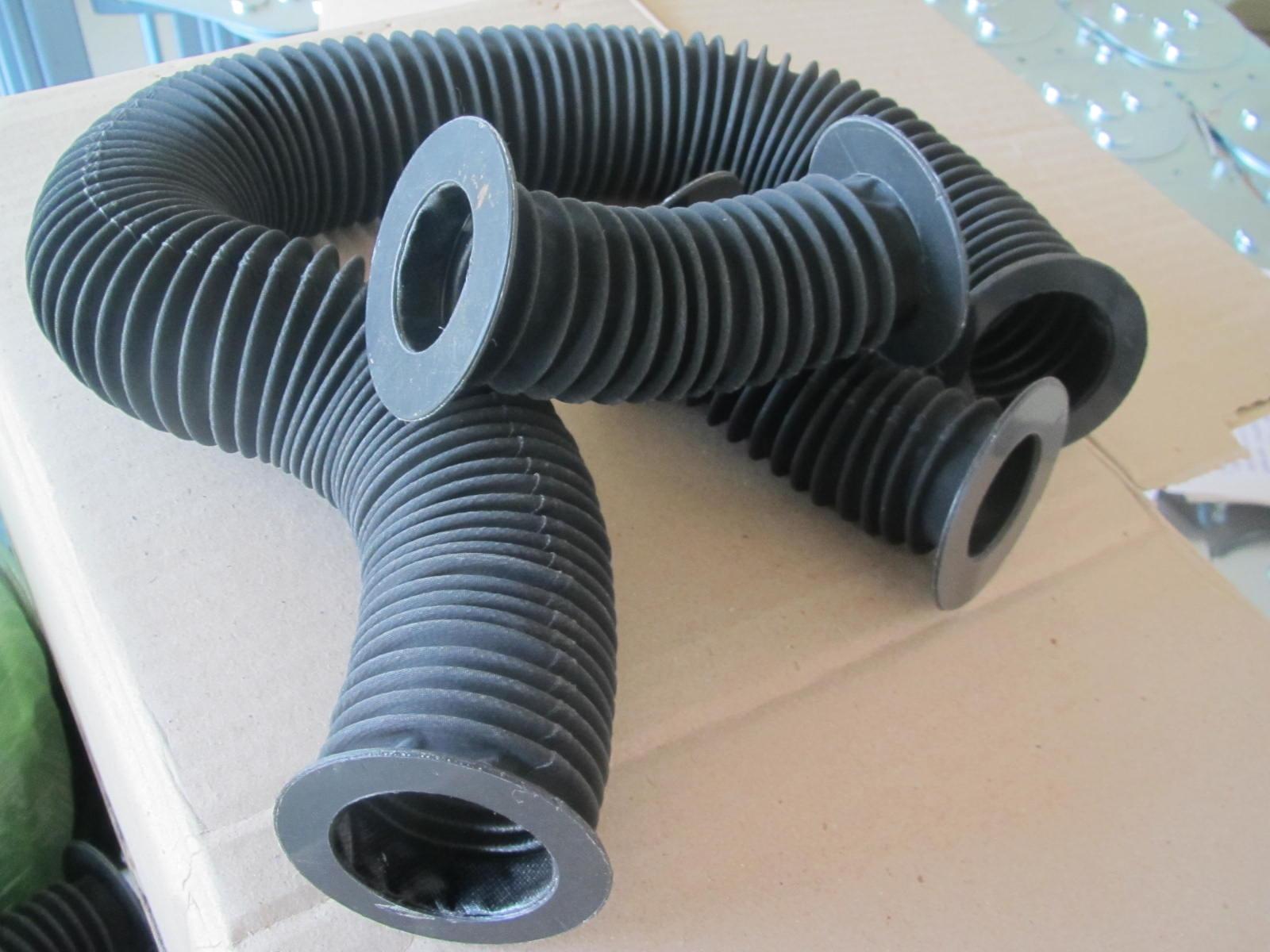 防水耐磨伸缩防尘罩产品图