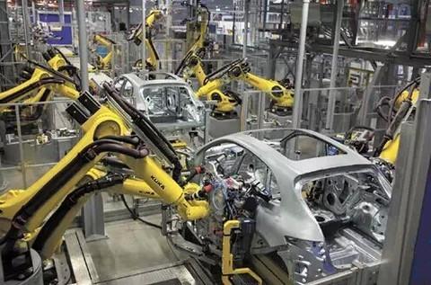 杭州市工业产业结构