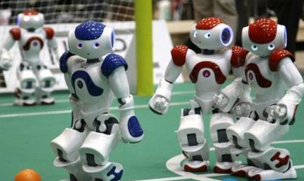 参与机器人大会的罗总介绍说,今年这届机器人大会举办的规模很大,参与