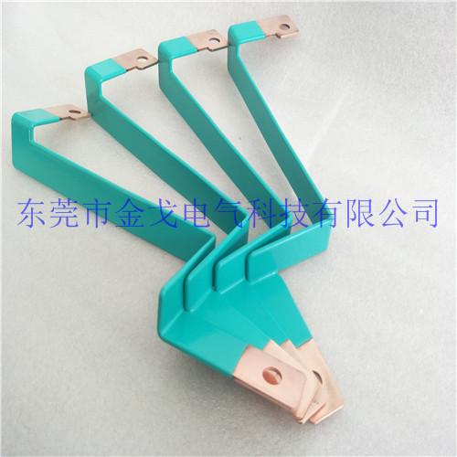 涂层铜排工艺 环氧树脂涂层铜排生产优质厂家