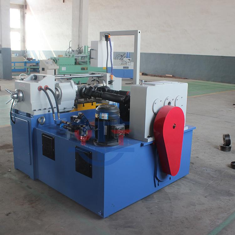 宇通供应z28-200型自动液压滚丝机螺纹加工车床-邢台图片