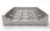 耐酸耐油机床不锈钢板防护罩