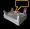 SCS称钢瓶专用工业电子秤厂家直销电子钢瓶秤价