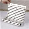 XWT防护帘铝型材防护帘机床防护罩